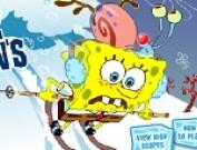 العاب تزلج سبونج بوب