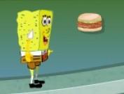 سبونج بوب الجائع