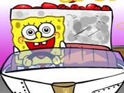 لعبة قارب سبونج بوب 3